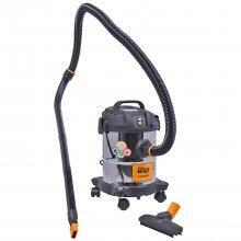 Aspirador de Pó e Água 1400W 12Lt Gtw Inox 12 Wap