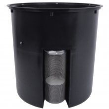 Balde Para Detergente/Água 21L Li.400 Para Extratora A162 IPC Soteco