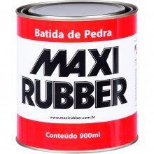 BATIDA DE PEDRA PRETA 900ML MAXI RUBBER