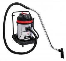 Aspirador de Pó e Água 70l 2400w