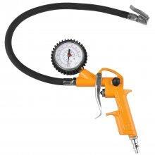 Calibrador de Pneu e Medidor de Pressão Ca-220 Chiaperini