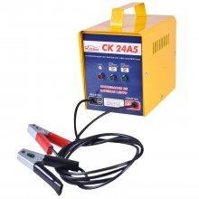 Carregador De Bateria 12V 5 AMP CK24A5 Kitec – Bivolt