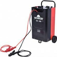 Carregador de Baterias CD520 Bivolt Worker