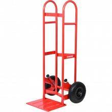 Carrinho de Carga 250kg Transporta Fácil Worker