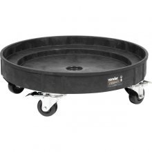 Carrinho para transporte de tambor, tipo tartaruga, VONDER