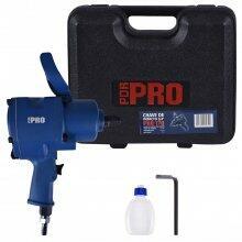 """Chave de Impacto 3/4"""" Twin Hammer PRO-170 LDR-PRO"""