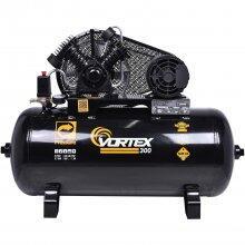 Compressor 10 pcm V 100 lts VortexPressure -220/380v trif