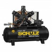 Compressore de Pistão Fort MSWV 60/425 Shulz.