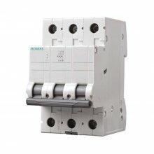 Disjuntor Bipolar Din Curva C 70a Siemens