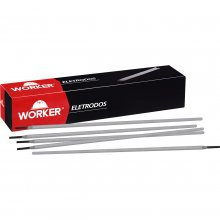 Eletrodo E7018 2,5mm 5Kg Worker