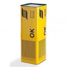 Eletrodo OK 4804 4mm Lata 25Kg Esab