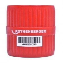 """Escareador 780 Rothenberger - Para Tubos De Cobre 1/8"""" a 1.3/8"""" Interno e Externo"""