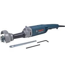 Esmeril Reto Profissional 1200 Watts GGS 8 SH Bosch - 220V
