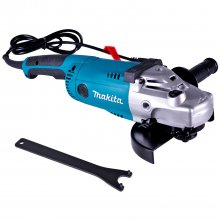 "Esmerilhadeira Angular 7"" (180Mm) 2200W Ga7020 Makita"