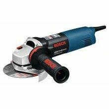 """Esmerilhadeira Angular GWS 14-125 Inox Bosch - 4.1/2"""" 1400 Watts 220 Volts"""