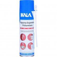 Espuma Expansiva Poliuretano 500ML/480G Kala