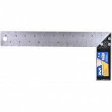 Esquadro Aco Inox 10 250mm Cb Alum 100528 Kala