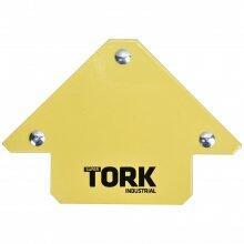 Esquadro Magnético Para Solda 12kg EM-9012 Super Tork