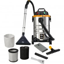Extratora Carpet Cleaner Pro 30 1600W 127V Wap