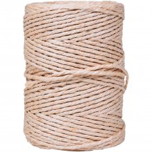 FIO SISAL NATURAL F500 160M 1KG COLLINS