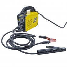 Inversora de Solda 140 Amperes HandyArc 140i Esab - 220V