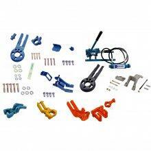 Kit Dianteiro Cambagem /Caster GH900 Plus GAHO