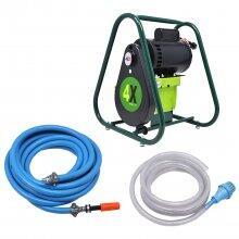Lavadora Alta Pressão 600 Lbs Fixa MB176 JHF4X Hydronlubz - 220V