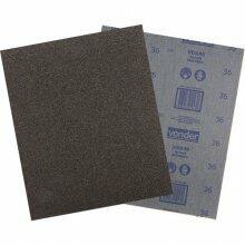 Lixa ferro LFV 0046 grão 80 VONDER