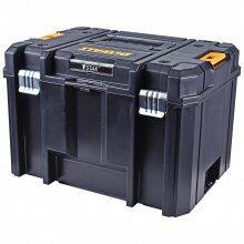 Maleta Modular TSTAK Com 1 Bandeja Modelo DWST17806 DeWalt