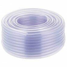 Mangueira Cristal PVC Flexível 1,5mm 50m Kala