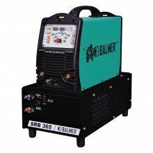 Máquina de Solda Tig 300A Com Tocha Aluminio Com Refrigeração MaxxiTIG 300P AC/DC Balmer