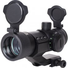 """Mira Holográfica Rossi 1x30 Red Dot  (Mounts 7/8"""")"""