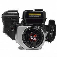 Motor a Gasolina 7 HP com Partida Elétrica TF70FEX2 Toyama