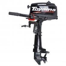 Motor de Popa de Barco à Gasolina TM5.8TS Toyama - 5.8 HP