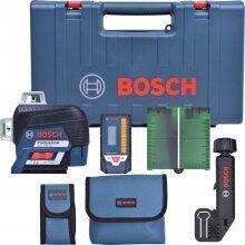 Nível a Laser 120 m GLL 3-80 CG Professional Bosch