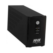 Nobreak Compact Plus III Ext. USB 1500VA/865W Bivolt 2X29AH NHS