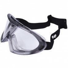 Óculos de Segurança Incolor Angra Kalipso