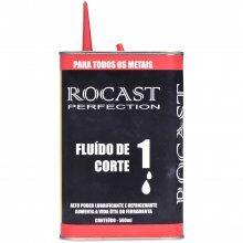 Óleo Para Rosca E Corte 500ml Com Aplicador 138,0001 Rocast