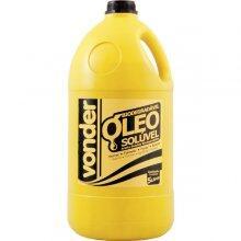 Óleo solúvel 5 litros VONDER