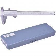 Paquímetro Universal 150mm Inox 0,02mm Digimess