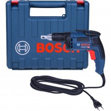 Parafusadeira Drywall GSR 6-45 Te 701W Bosch 127v