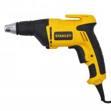 "Parafusadeira Elétrica Drywall 1/4"" 520W Stanley"