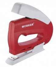 Grampeador Manual 2 Em 1 297399 Worker