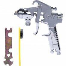 Pistola Para Pintura Tanque de Pressão Worker