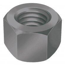 Porca Sextavada Ma C.8 14 mm Ciser 200 Peças