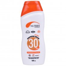 Protetor Solar Fps 30 120ml Nutriex