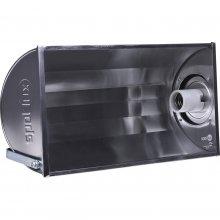 Refletor Alumínio Estampado 1000w E40 Spotlux
