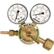 Regulador de Pressão de Oxigênio Serie S7000 010006610 Weldcut