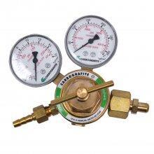 Regulador De Pressão Oxigênio Serie 700 Carbografite