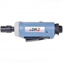 """Retífica Pneumática Mini 1/4"""" 0,3HP 25000 RPM DR3-4824 LDR2"""